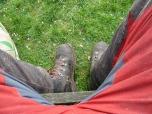 Brendan Tree Feller - Boots
